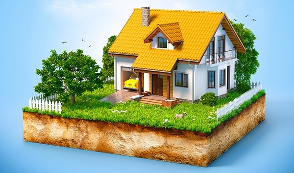Home maintenance is key to keeping your home in good shape and keeping costs low