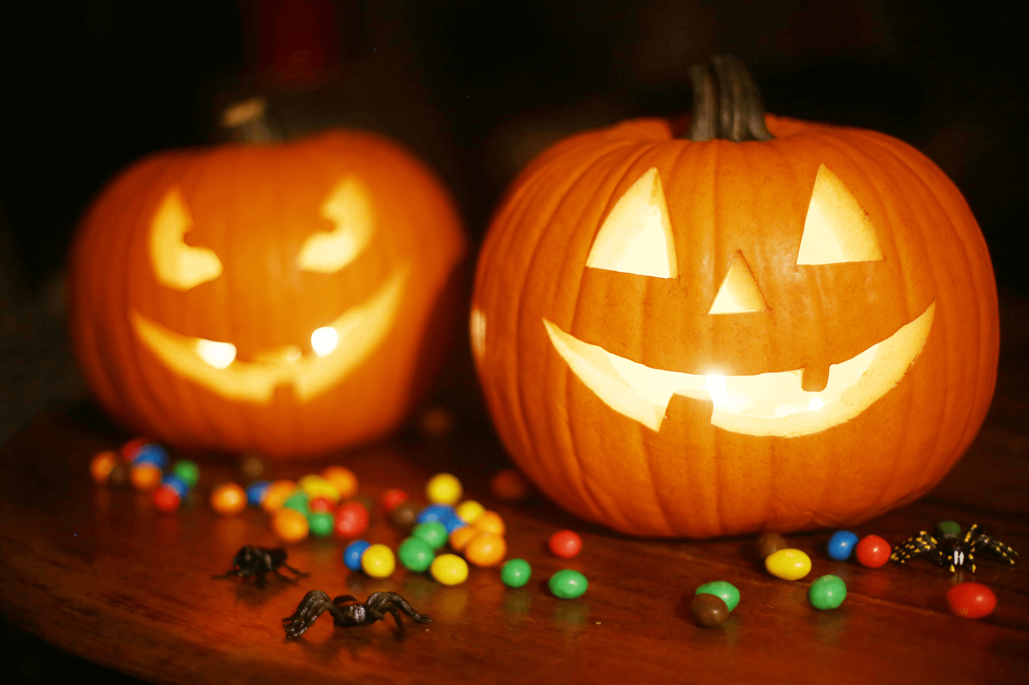 Happy Halloween - by Angie Childs!