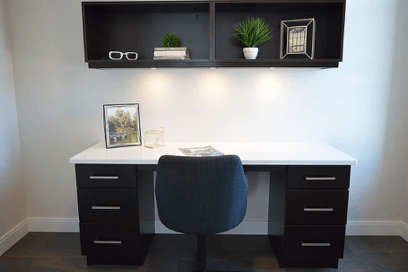Top five millennial real estate trends - Millennial are really into home offices