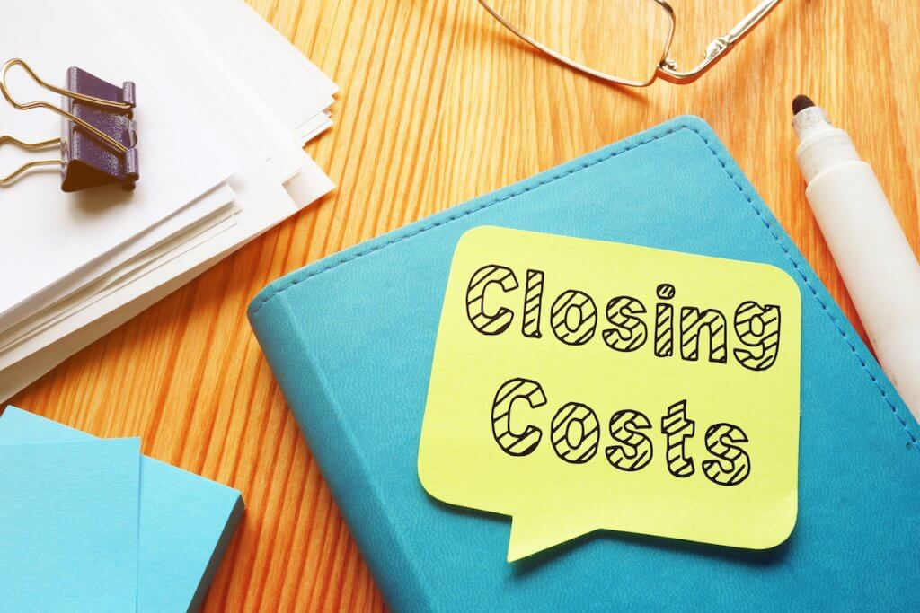 Closing cost for your home - always worth looking into