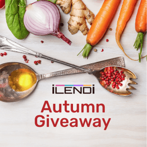 Win this Autumn