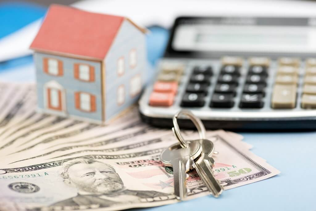 LENDi - costs of selling a home